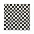 Bandana>Checkered
