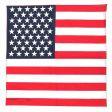 Bandana>USA
