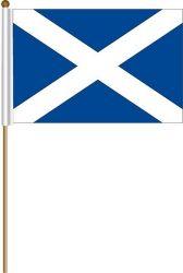 """12""""x18"""">Scotland St.A"""