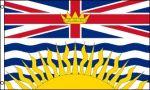 3'x5'>British Columbia