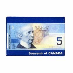 CDA Magnet>$5 Bill