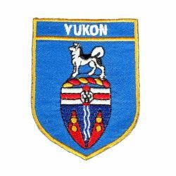 COA Patch>Yukon