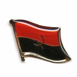 Flag Pin>Angola