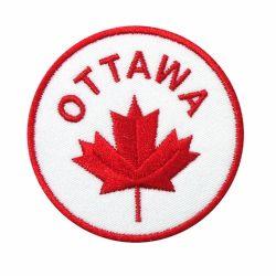 Patch>Ottawa Circle (Ontario)