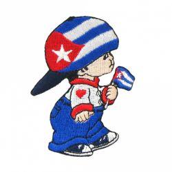 Baby Patch>Cuba