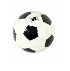 Soccer Ball>Black/white #2 Spo
