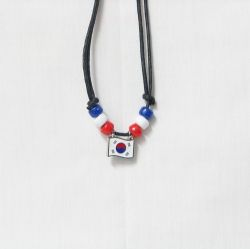 Necklace> South Korea