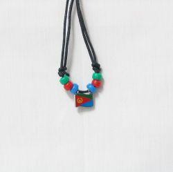 Necklace>Eritrea