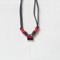Necklace>Angola