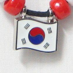 Pendant> South Korea
