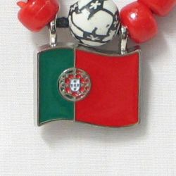 Pendant Medium>Portugal