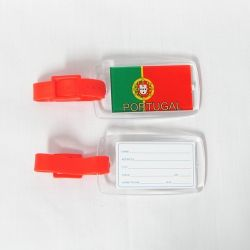 Luggage Tag>Portugal
