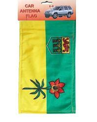 Flag Antenna>Saskatchewan