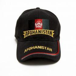 Cap>Afghanistan