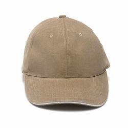 Cap Plain>Beige