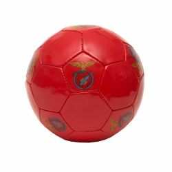 Soccer Ball>Benfica Red #5 Sports