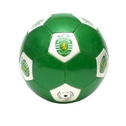 Soccer Ball> Sporting #5 pro