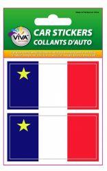 Car Sticker>Acadia