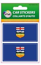 Car Sticker>Alberta