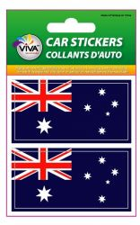 Car Sticker>Australia