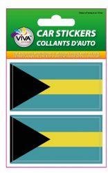 Car Sticker>Bahamas
