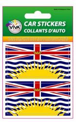Car Sticker>British Columbia