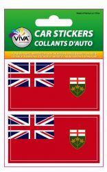 Car Sticker>Ontario
