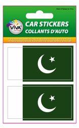 Car Sticker>Pakistan