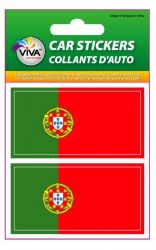 Car Sticker>Portugal