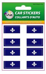 Car Sticker>Quebec