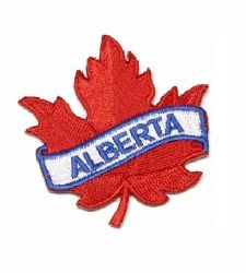 Patch>Swatch Alberta