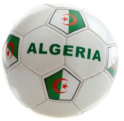 Soccer Ball>Algeria #5 Pro