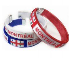 C Bracelet>Montreal (Quebec)