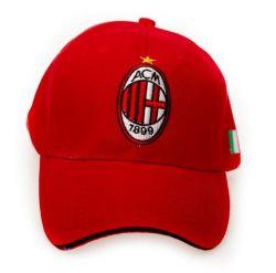 Cap>AC Milan (Italy)