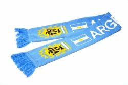 Scarf Knitted>Argentina