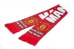 Scarf Knitted>Manchester