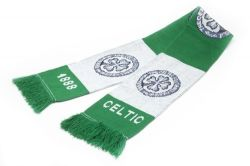 Scarf Knitted >Celtic