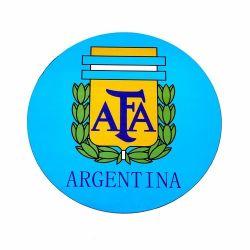 Car Magnet>Argentina 16cm