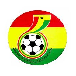 Car Magnet>Ghana 16cm