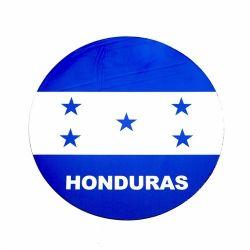 Car Magnet>Honduras 16cm