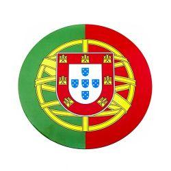 Car Magnet>Portugal 16cm