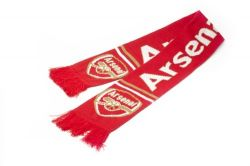 Scarf Knitted>Arsenal