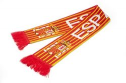 Scarf Knitted>Spain