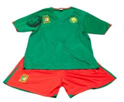 Jersey Set Adult>Cameroon