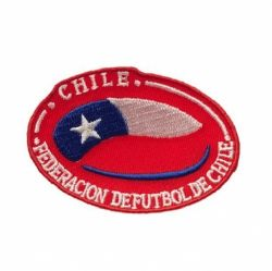 Patch>Chile Rd Soccer Club