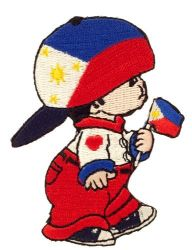 Baby Patch>Philippines