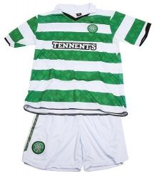 Jersey Set Adult>Celtic