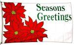 3'x5'>Seasons Greetings