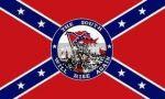 3'x5'>South Will Rise Again
