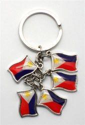 Charm Keychain>Philippines